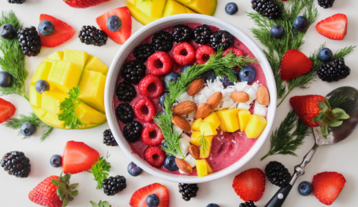 沖縄で食べたい 沖縄フルーツ 果物 月別紹介